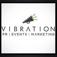 Vibration PR Events and Marketing