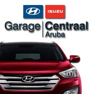 Garage Centraal Aruba